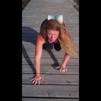 Crawling and Brain Re-Training